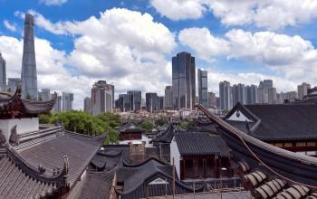 La Chine a baissé les prix des visas express et urgent