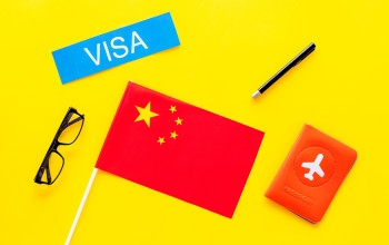 Chine : conditions d'obtention du visa modifiées