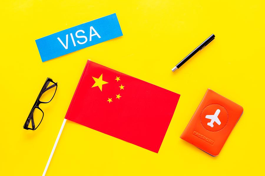 visa chine juillet 2019