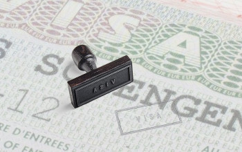 Changement des règles du visa Schengen à partir de février 2020