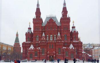Un visa électronique pour la Russie dès janvier 2021