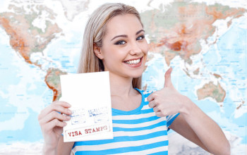Modification ou prolongation du visa russe