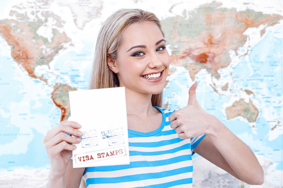 visa etudiant russie