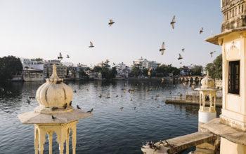 Inde : réouverture des frontières aux touristes internationaux